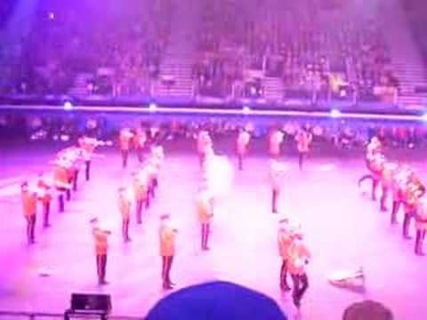 This is edinburgh military tattooedinburgh military tattoo