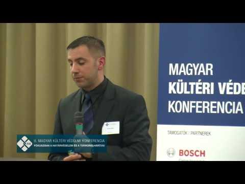 Bárány Attila – Szűcs Gábor Robert – Bosch Kft.előadása