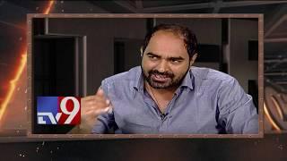 Director Krish in Encounter With Murali Krishna : Promo