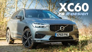 Volvo XC60 T6 R-Design: Our New Long-Termer | Carfection 4K by Carfection