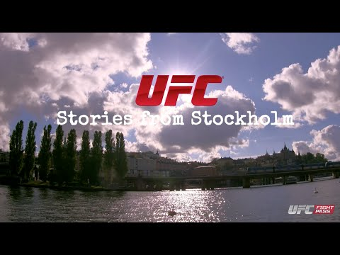 from - Stories from Stockholm: Swedish Giants documents the incredible rise of MMA in Sweden. This all-access film features intimate portraits of UFC fighters and teammates Alexander Gustafsson, Ilir...