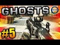 """I'LL AVENGE YOU!"" - GHOSTS LIVE w/ Ali-A #5 - (Call of Duty Ghost Multiplayer Gameplay)"