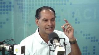 José Laluz hace reflexión sobre el tema de la educación en el país
