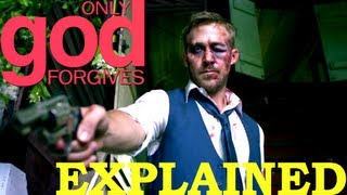 Nonton Only God Forgives Explained   Movie Review  Spoilers  Film Subtitle Indonesia Streaming Movie Download