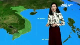 (VTC14)_Thời tiết tổng hợp ngày 28.02.2017, Dự Báo Thời Tiết, Dự Báo Thời Tiết ngày mai, Dự Báo Thời Tiết hôm nay