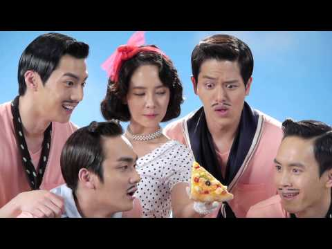 Mr pizza song ji hyo dating 1