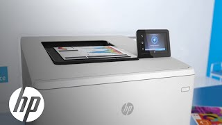 Video giới thiệu máy in Laser màu HP Color LaserJet Pro M452dw