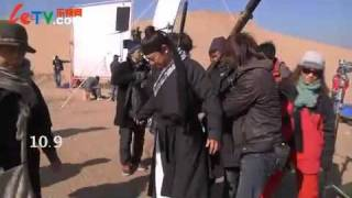 Nonton Youtube      Jet Li Tsui Hark S Flying Swords Of Dragon Gate 2011       Film Subtitle Indonesia Streaming Movie Download