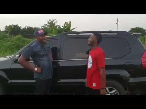 Odunlade Adekola - The Vendor movie (Promo Compilation)