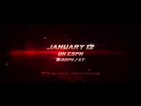 New Avengers Trailer January 12 - Marvel's Avengers: Age of Ultron Trailer 2 Preview