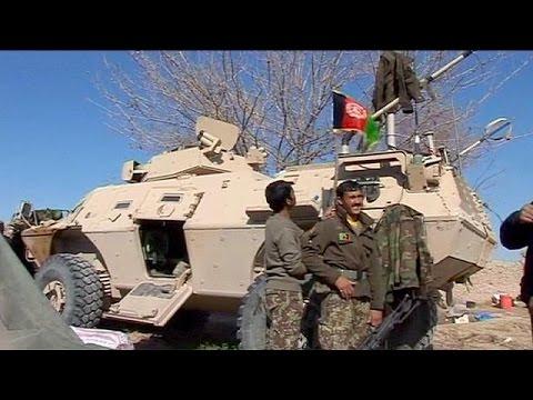 Αφγανιστάν: Στον έλεγχο των Ταλιμπάν η πόλη Σανγκίν