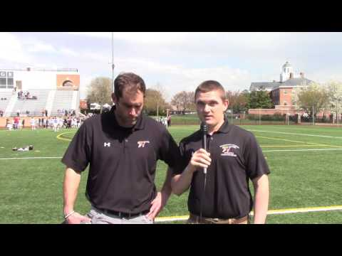 Shoremen Lacrosse Recap - The Elm Sports Network