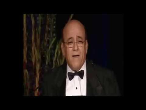 2006 Ethnic Business Awards – Founder & Chairman Speech – Joseph Assaf AM
