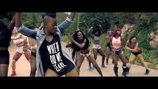 Video Fay-Ann Lyons ft. Stonebwoy - Block The Road | Official Music Video MP3, 3GP, MP4, WEBM, AVI, FLV Maret 2019