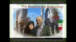 Freedom And Human Rights For Iran.. Dariush