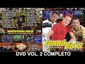 Forró Boys - Vol 2 DVD Completo