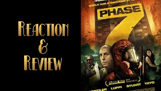 Nonton Reaction   Review   Phase 7 Film Subtitle Indonesia Streaming Movie Download
