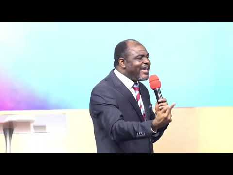 Curse, Curses And Cursing. ( part 2) - Dr Abel Damina