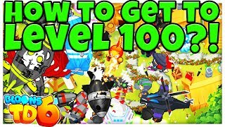 EVERY KNOWLEDGE FOR ALL MONKEYS - NEW TOWERS, 5 UPGRADE TOWERS AND HEROES (BLOONS TOWER DEFENSE 6)