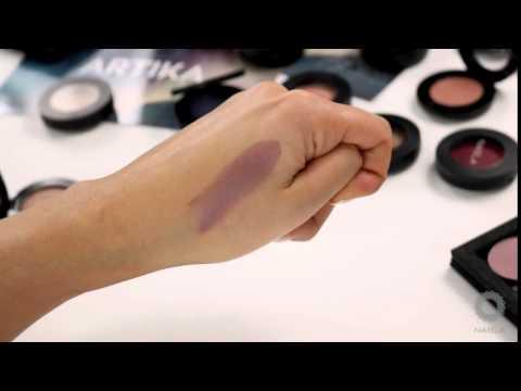 Nabla Mono Eyeshadow Circle