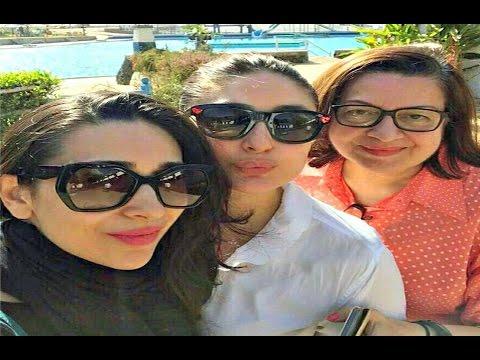 Video Kareena Kapoor, Karishma Kapoor & Babita Kapoor Together At Lunch download in MP3, 3GP, MP4, WEBM, AVI, FLV January 2017