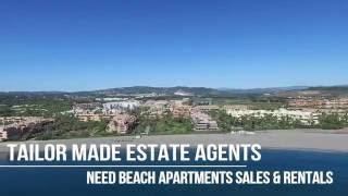 Sotogrande Spain  city photos : Millionaire heaven in Spain Sotogrande Beach & River