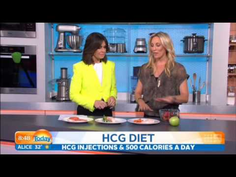 The HCG Diet Review. Does it work? What are the side effects?