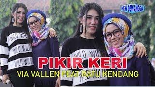 Video PIKIR KERI - VIA VALLEN FEAT MUTIK NIDA RATU KENDANG - LIVE TAMAN MIJEN SEMARANG MP3, 3GP, MP4, WEBM, AVI, FLV Juli 2018