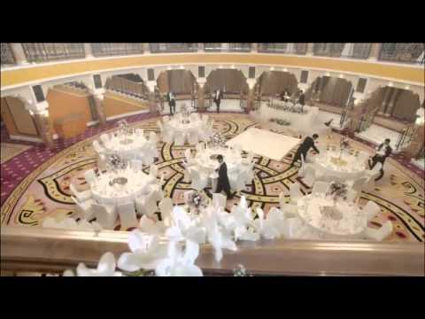 არაბი მილიარდელის ქორწილი (ვიდეო)