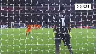 Download Video Cote d'Ivoire vs Ghana Penalty Shootout HD 08/02/2015 African Cup of Nation 2015 Final MP3 3GP MP4