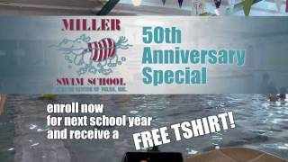 Miller Swim School - Proof