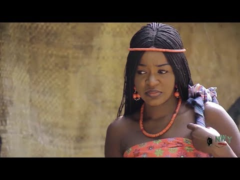 Daughter Of Ijele 1&2 - 2019 Chacha Eke 2019 Latest Nigerian Nollywood Movie ll African Epic Movie