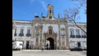 Faro - Algarve (Portugal)