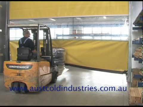Austcold Industries Pty Ltd