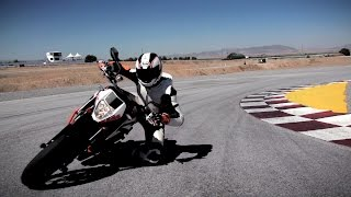 10. KTM 690 Duke - The strongest single cylinder in the world! 2015 official
