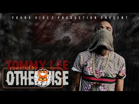 Tommy Lee Sparta – Otherwise