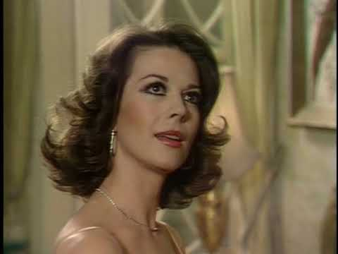 Cat on a Hot Tin Roof   1976  (Natalie Wood)