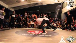 Nonton Lukas   Klesio Vs Tim   Nono  Raw Circles 2013  Www Bboyworld Com Film Subtitle Indonesia Streaming Movie Download