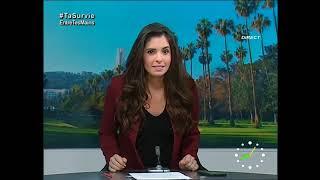 Bonjour D'Algérie  - Émission du 01 Mars 2021