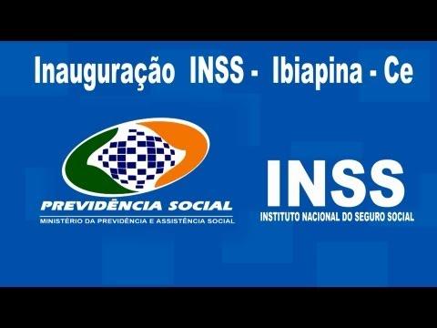 INSS DE IBIAPINA