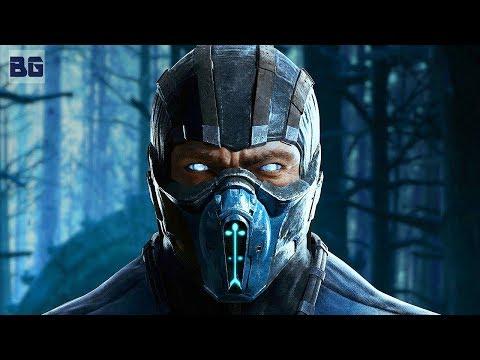 Mortal Kombat: X - O Filme (Dublado)