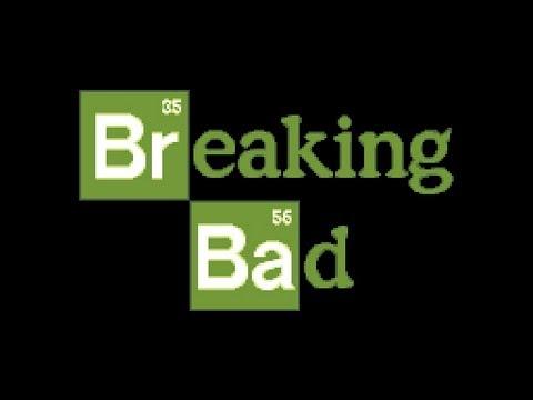 Breaking Bad SNES RPG