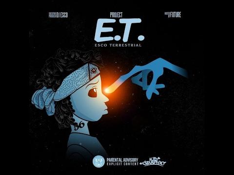 Stuey Rock - Deal Wit It (DJ Esco - Project E.T. Esco Terrestrial)