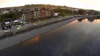 Puerto Varas Chile  city pictures gallery : TOMAS AÉREAS EN PUERTO VARAS - Promo 2