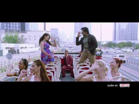 Sunil's Jakkanna You Are My Darlingo song teaser - idlebrain.com