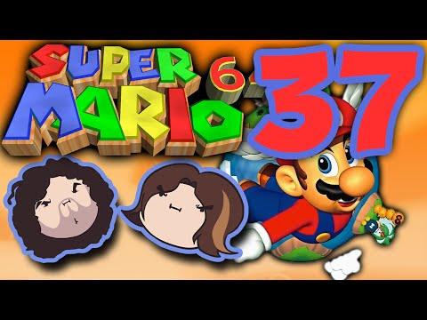 Super Mario 64: Elementary School – PART 37 – Game Grumps