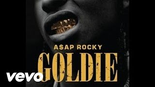 ASAP Rocky - Goldie (Behind The Scenes)