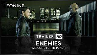 Nonton Enemies   Welcome To The Punch   Trailer  Deutsch German  Film Subtitle Indonesia Streaming Movie Download