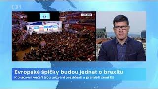 Leadeři státu Evropské unie dnes míří do Bruselu