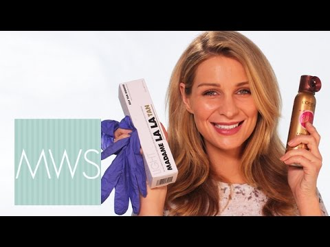Wedding Day Tanning Tips | Bridal Beauty S2E4/8